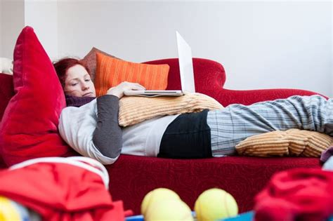 couch sports britain becoming a nation of couch potatoes as more than a