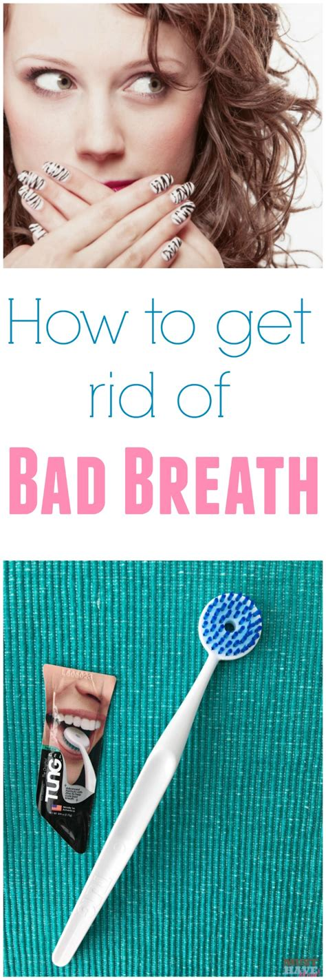 how to get rid of bad breath for good beauty insider org how to get rid of bad breath free travel kit while