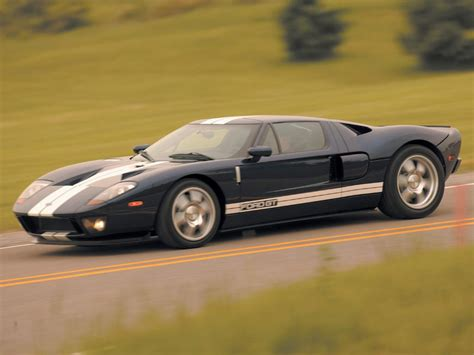 ford supercar 2003 2006 ford gt review supercars net
