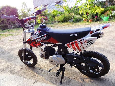 honda crf pit bike replica honda crf 50 mrf 80 semi auto mini pitbike