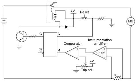 protective relay circuits digital circuits worksheets