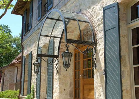 Glass Awnings For Doors by Yearning For Awnings Chatti Patti Talks Design