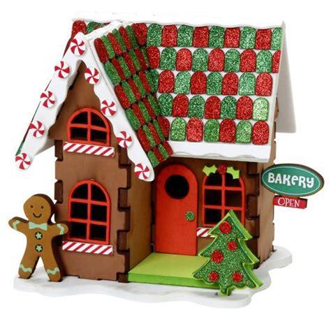gingerbread house kit michaels pinterest the world s catalog of ideas