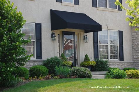 awning over front door porch awnings aluminum porch awning awnings for porch