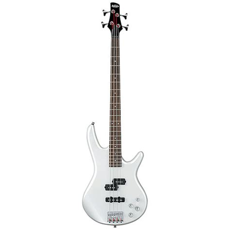 Bass Ibanez Gsr 200 Pw 4 Strings ibanez gio gsr200 pw 10086669 171 electric bass guitar
