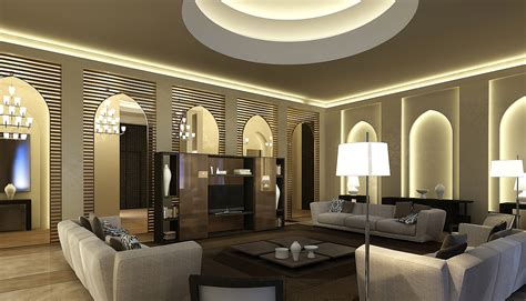 homes interiors international interior design villa abdul aziz al ghurair dubai living room