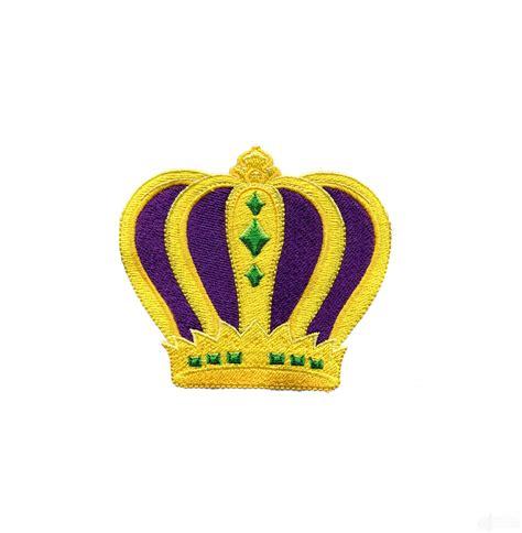 embroidery design crown mardi gras crown embroidery design