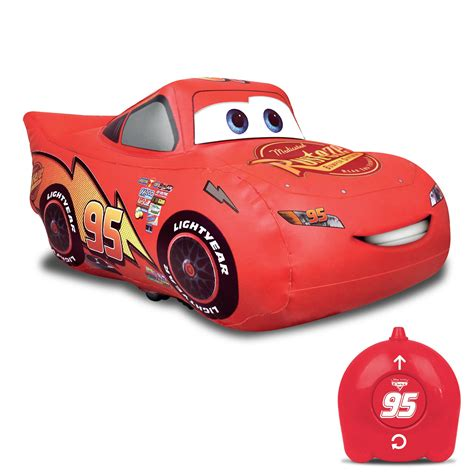 Mcqueen For by Disney Cars Rc Lightning Mcqueen 163 40 00