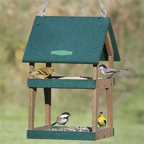 Covered Bird Feeders How To Build A Covered Platform Bird Feeder Woodworking