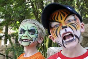 best face painter balloon twisters fort collins co