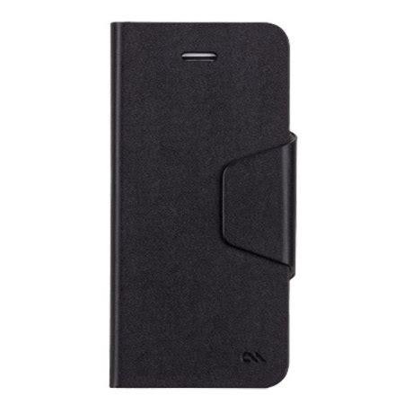 Mate Iphone 5 Slim Black Mate mate slim folio for iphone 5c black