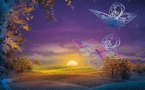 imagenes de mariposas brillantes para facebook palabras desde el alma entre mariposas