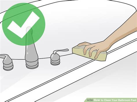 how to clean a bathroom fast how to clean your bathroom fast image bathroom 2017