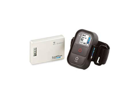 Gopro Non Wifi kit de contr 244 le 224 distance gopro wifi bacpac combo