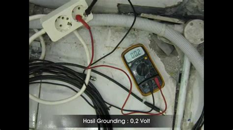 Alat Ukur 3 Phasa ahli grounding listrik electrical grounding expert atm