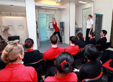 cabin crew courses inside look emirates flight attendant school