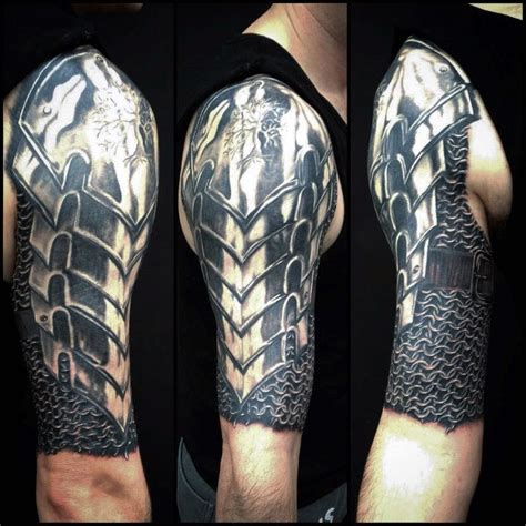 small mens arm tattoos top 50 best arm tattoos for bicep designs and ideas