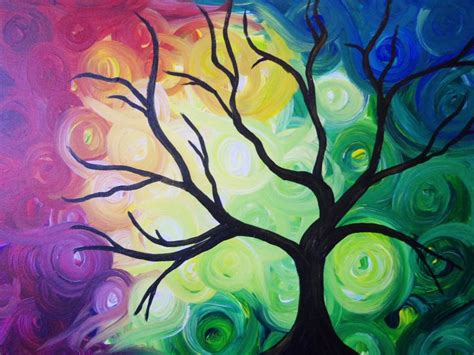paint nite livermore 17 best images about trees on trees