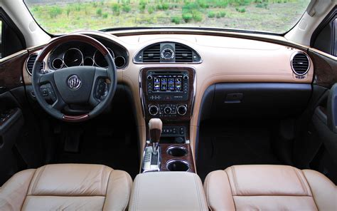 Buick Enclave Pictures Interior by Image Gallery 2013 Buick Interior