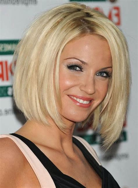 ideas  medium bob hairstyles  fine hair