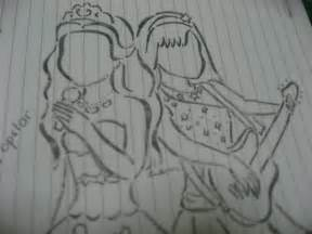 quot princess amp popstar quot drawing barbie movies fan art 29996495 fanpop