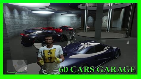 How To Purchase A Garage In Gta 5 by Gta 5 How To Buy The 60 Cars Garage Import Export
