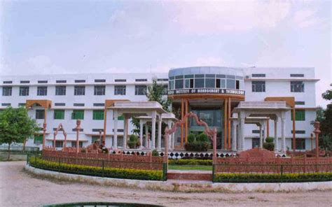 Government Mba College In Rajasthan by Rajasthan Technical Kota