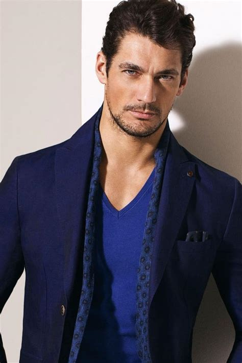 david gandy named best model at spanish gq men of the year david gandy the model paperblog