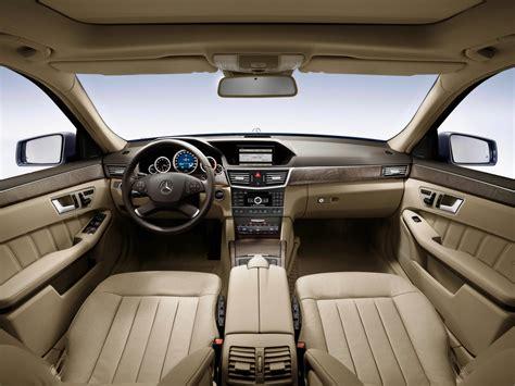 Mercedes Suv Interior Photos by 2010 Mercedes E Class Interior 2 1920x1440