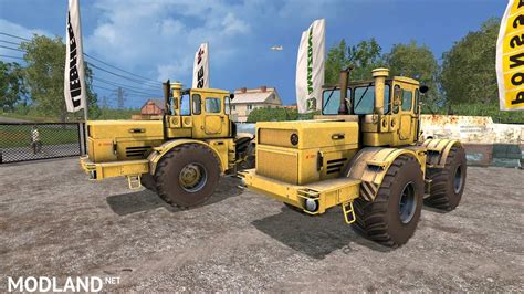 Fs 720 Atasan Kombi Jumbo kirovets agro pack v1 0 mod for farming simulator 2015 15 fs ls 2015 mod