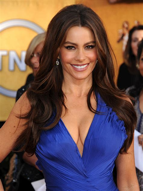 sofia vergara 2013 golden globes nominee sofia vergara elected as quot best