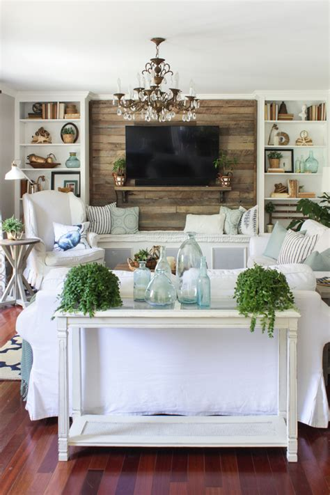 coastal decor ideas 10 coastal decorating ideas craft o maniac