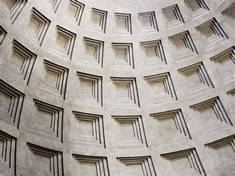 cupola pantheon roma the world s best photos of cassettoni and roma flickr