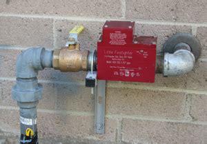 Earthquake Gas Shut Off Valve | gas earthquake shut off valve just right plumbing la