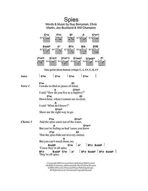 Corinne Bailey Rae The Scientist Sheet Music Piano Notes Chords