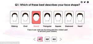 men face shapes for hats fashion s smartest website virtual app promises to find