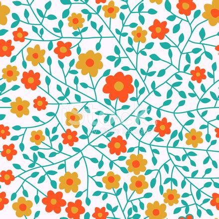 abstract retro pattern abstract retro flower pattern stock vector freeimages com