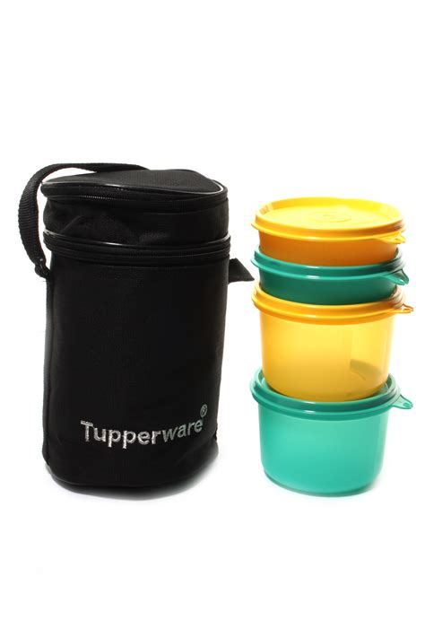 tupperware lunch box shop tupperware executive lunch box with insulated bag 4