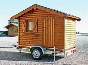 Tiny Home On Trailer by Vardo Beautiful Small Trailer Home Small Trailer House