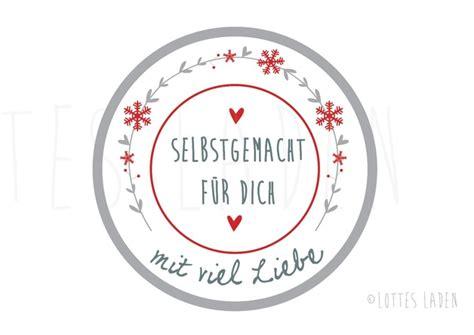 Etiketten Selbstgemacht by Zur Abstellkammer 24 Aufkleber Selbstgemacht Sticker