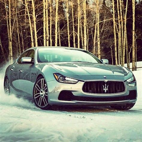 maserati snow top 25 best maserati ideas on pinterest
