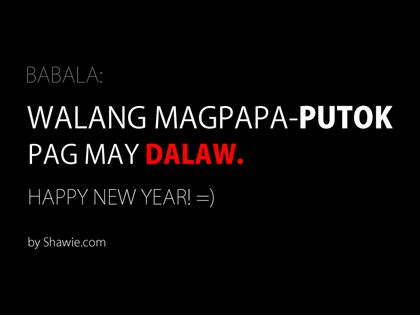 new year quotes tagalog new tagalog quotes 2010 quotesgram