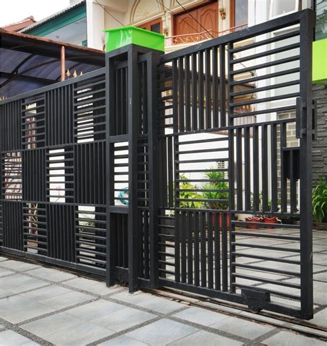 Pagar Besi Kanopi by 22 Best Images About Pagar On Diy Fence Fence