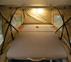 Camper Trailer Awnings The Sportsmobile