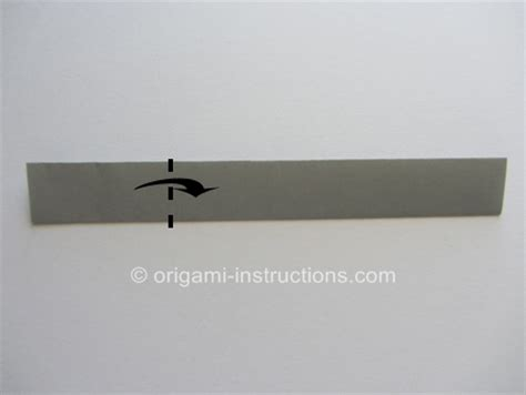 Origami Sword Step By Step - easy origami sword folding