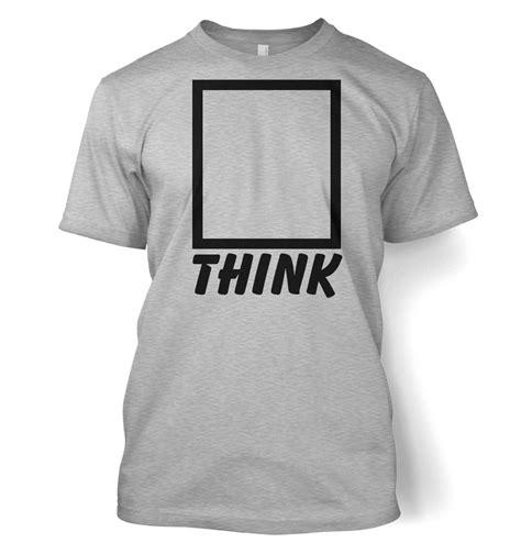think outside the box shirt think outside the box t shirt somethinggeeky