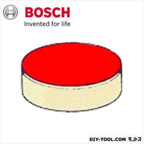 Polishing Sponge 130mm Bosch 2608613005 ボッシュ スポンジspg1枚 2608613005