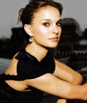 Natalie Portman Is Sort Of Not Really The Superficial Because Youre by Black Gold Slim Paley