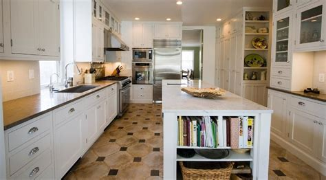 how much does it cost for a kitchen remodel