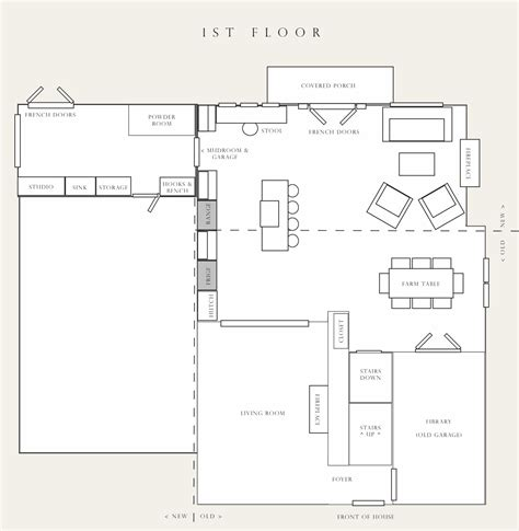 kitchen addition floor plans jenny steffens hobick kitchen cabinets some revisions